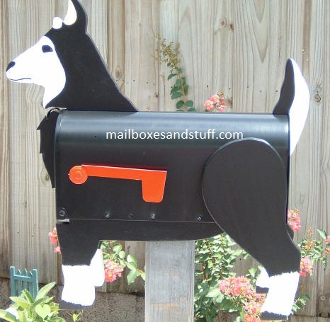 Farm Animal Mailboxes By Mailboxes And Stuff